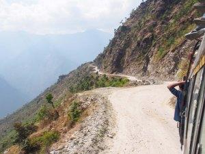 Nepal himalayas langtang bardia bhaktapur